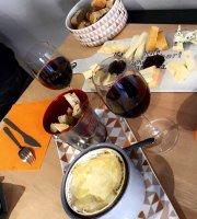 Le Bar a Cheese