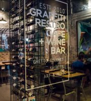 Graffiti Restro Cafe and Wine Bar