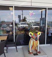 Rawganics Cafe