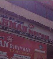 Rahman Biryani Centre