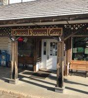 Orozco's Portales Cafe