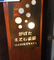 Robatayaki Matoi Chaya