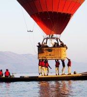 Luftballonture