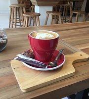 Mercato Coffee Bar