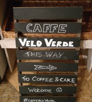 Caffe Velo Verde