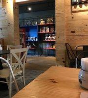 Blend CoffeeHouse