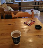 Gran's cafe