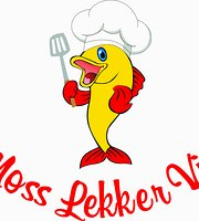 Moss Lekker Vis