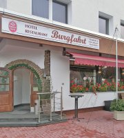 Hotel - Restaurant Burgfahrt
