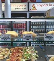Pizzeria Sapori In Corso
