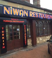 Niwan Turkish Restaurant