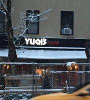 Yuqi's Cuisine