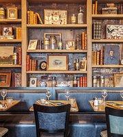 Le Café Plume