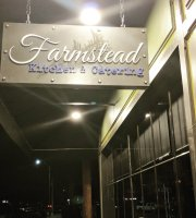 Farmstead Kitchen and Catering