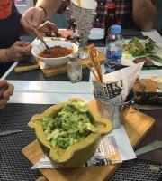 Cantina Bar Juan