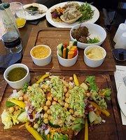 Joro Vegan Eatery