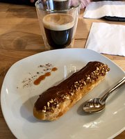 L'Eclair Cafe