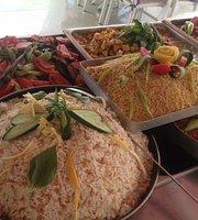 Baran Cafe Restaurant