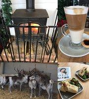 The Reindeer Cafe