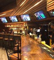 Lizard Lounge Tamarindo