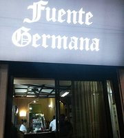 Fuente Germana
