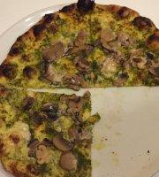 Pizzeria Trattoria Mediterraneo
