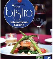 Mon Bistro International Cuisine