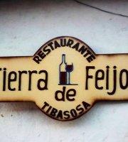 Restaurant Tierra de Feijoa