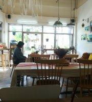 The Grace Cafe