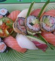 Wu Sushi & Bento bar