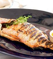 Riviera Seafood Grill