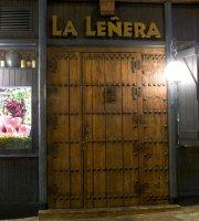 Restaurante la Lenera