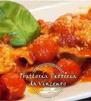 Trattoria e Pizzeria Da Vincenzo dal 1956