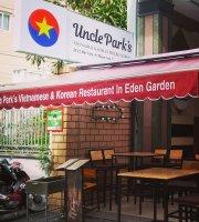 Nhà Hàng Việt Nam & Hàn Quốc Uncle Park