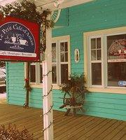 Le Petit Cafe d'Antan
