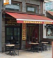 Kebab Enes Kebab du Vieux