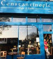 Constantinople Cafe & Bistro