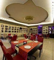 Restaurant Coliseum