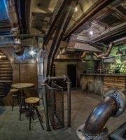 Reshyotka Grill Bar