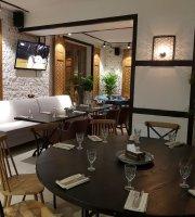 Vostochny Bazar Cafe