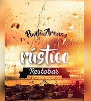 Rustico Restobar