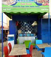Fast Food O'Tacos Taghazout
