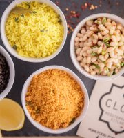 Clove Mediterranean Kitchen