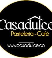Casadulce pasteleria-cafe