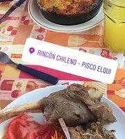 Restaurant Rincon Chileno