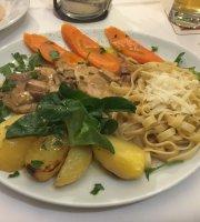 Restaurant La Fattoria