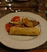 Restaurant Edelweiss (China Restaurant)