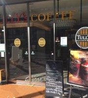 Tully'S Coffee Kagoshima Tenmonkan