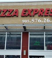 Pizza Xpress Plus