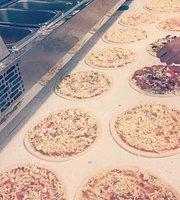 The Oregano Pizza